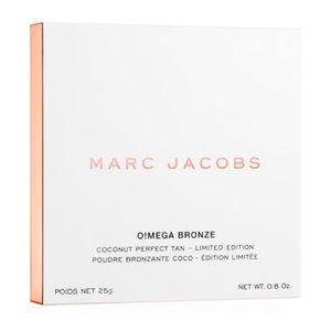 🌴NEW Marc Jacobs TANTASTIC O!Mega Bronzer🥥
